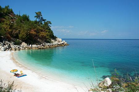 Blue Sea Beach Hotel Thassos